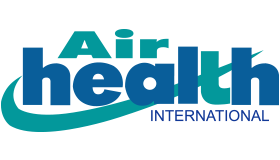 Air Health International Logo