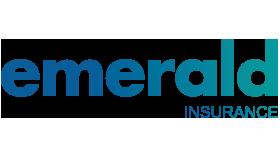 Emerald Insurance Mauritius Logo